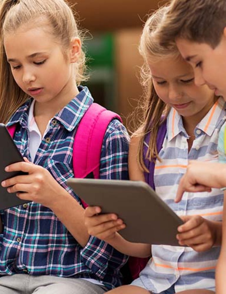 How Can K-12 Schools Improve Learning Outcomes with Technology?