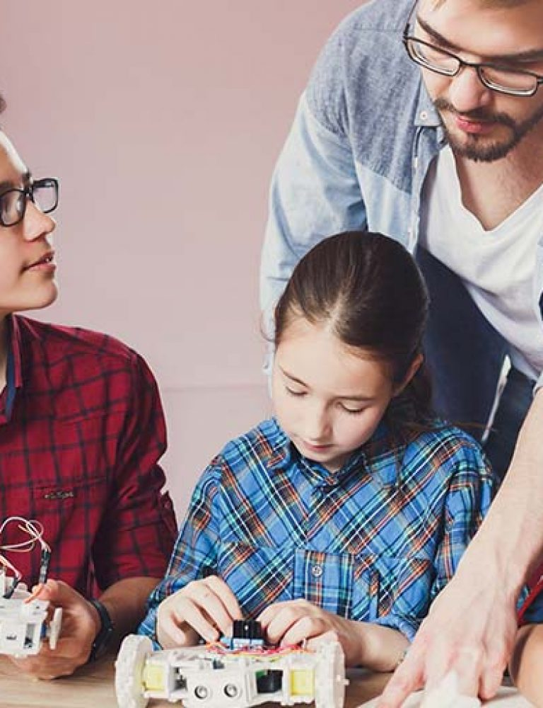 How to Create STEM Courses for Effective Learning