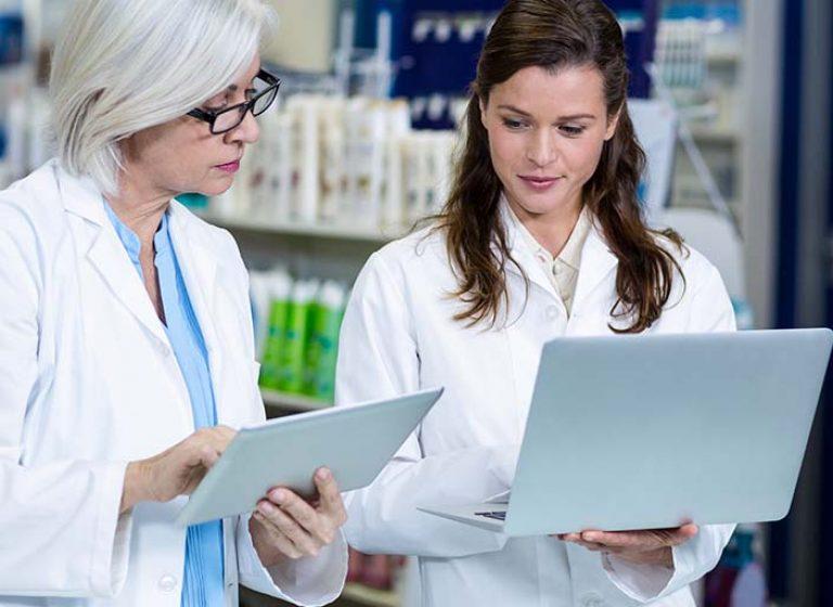 Mobile-Ready Training Program | training program for pharmaceutical company