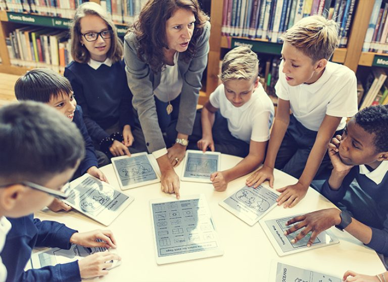 etextbooks | How Can eTextbooks Help K-12 Publishers, Institutes & Students