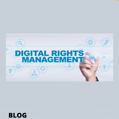 What is Digital rights management (DRM) and why do you need it