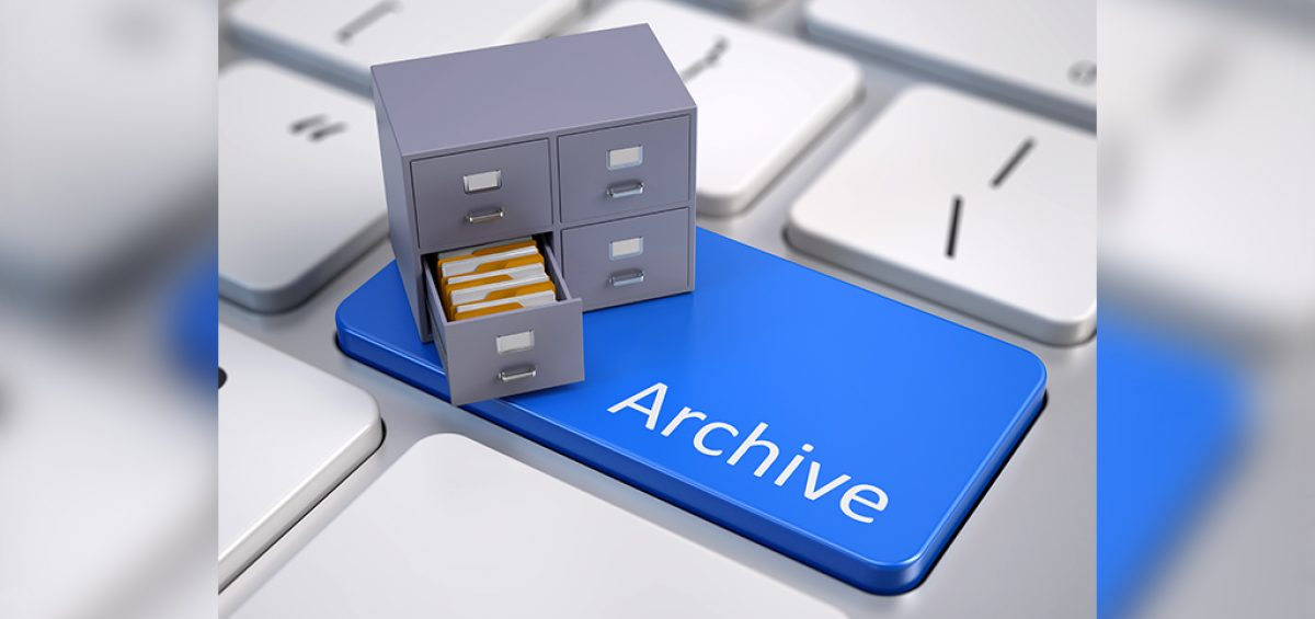 Digital Archive solution | 6 Reasons Why Associations & Nonprofits Need a Digital Archive