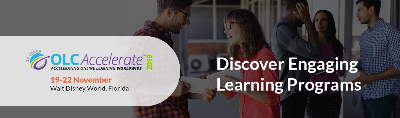 (OLC) Online Learning Consortium 2019