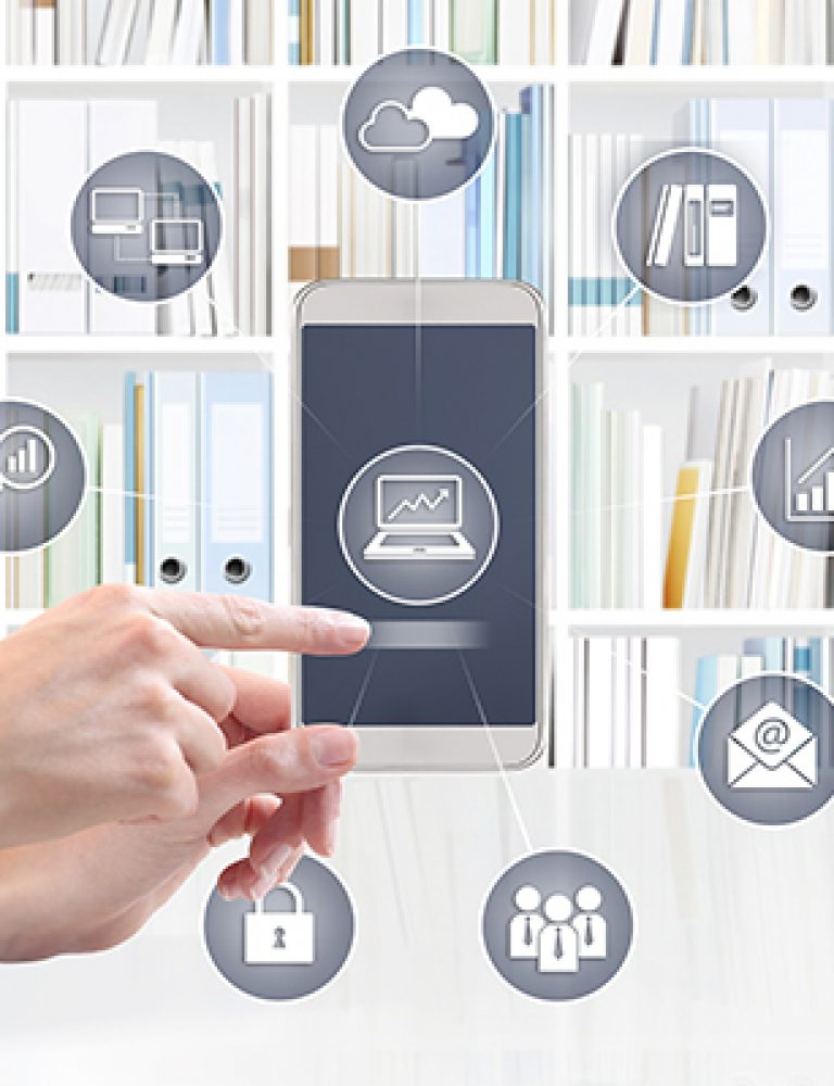 Digital Library | Benefits of a Digital Library for Associations and Non-Profit Organizations