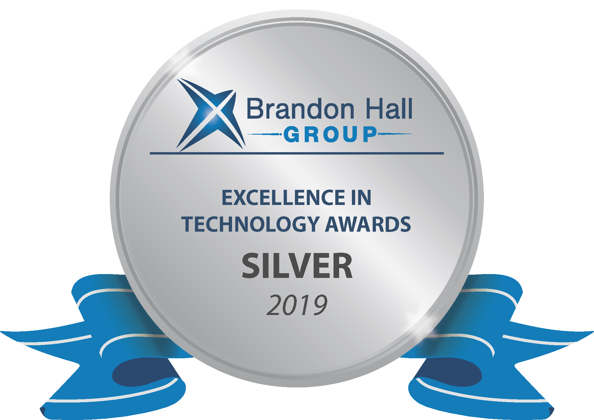 Best Advance in Mobile Learning Technology 2019- Brandon Hall Group Excellence in Technology Awards