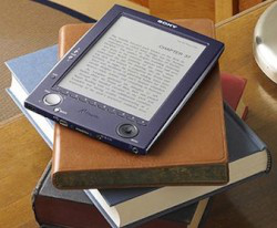 ebook distributor