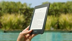Amazon Kindle Paperwhite | Top 10 eBook Readers to Consider while Switching from Traditional Books