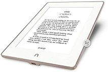 NOOK Glowlight Plus | Top 10 eBook Readers to Consider while Switching from Traditional Books