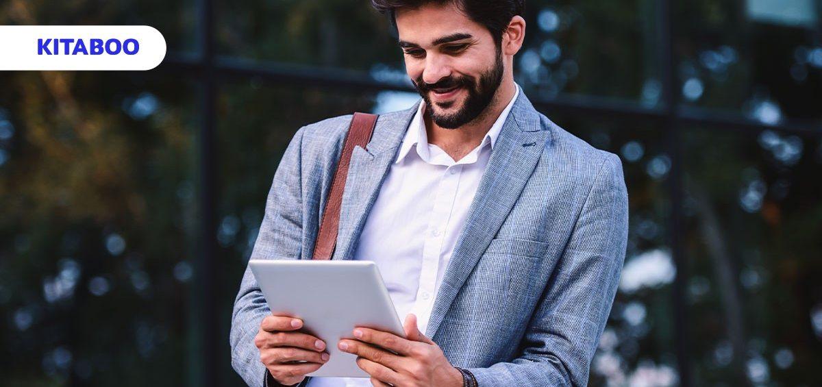 Transform Sales Training with a Mobile Platform