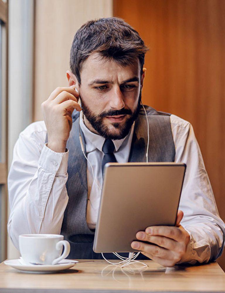 Employee Training Platform