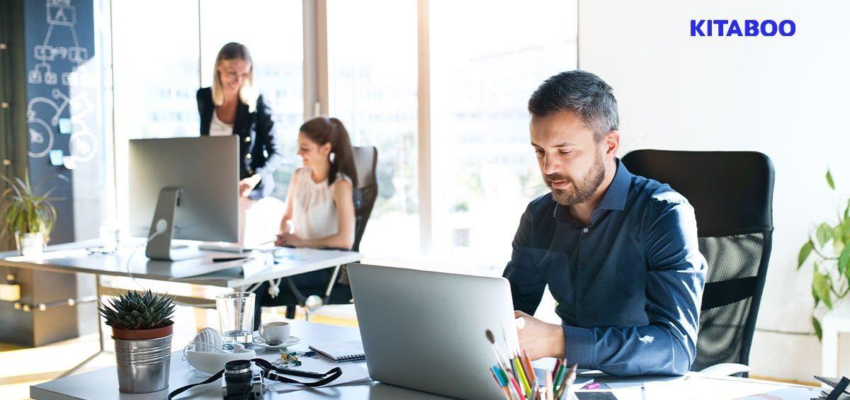 online training program for bank employees